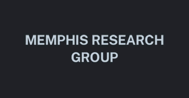 Memphis Research Group
