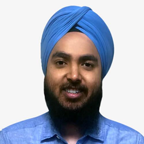 Rajdeep Singh Gill