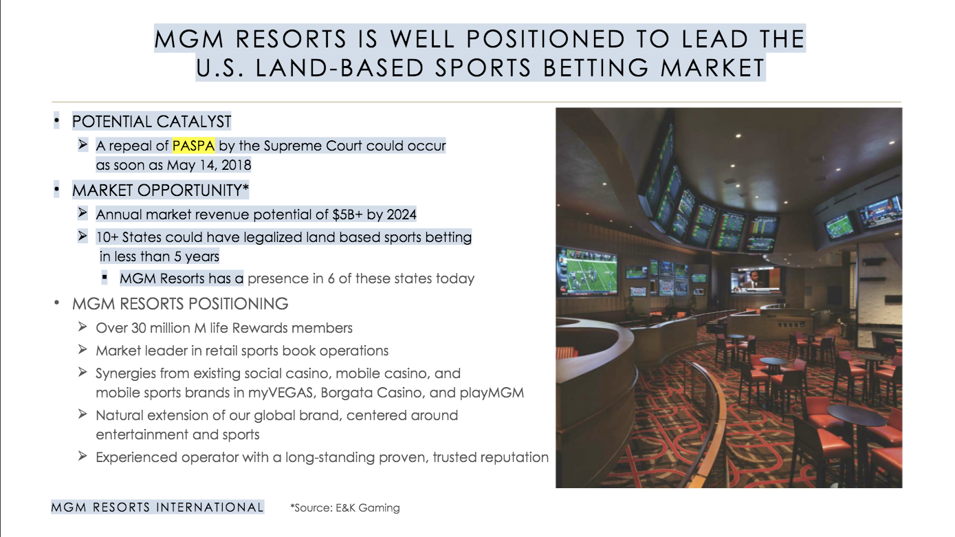 Sports Betting Vs The Stock Market Which Is